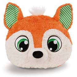 Sweet Dreams: Finjo Fox.