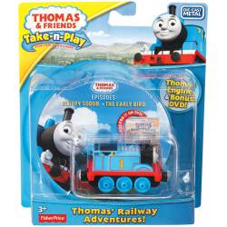 """Thomas and Friends"". FISHER PRICE"