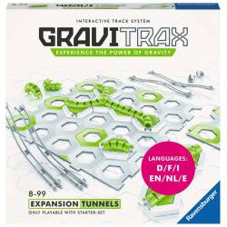 GraviTrax. Expansion Trax.