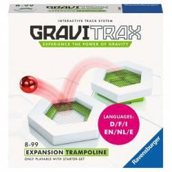 GraviTrax. Expansion Trampoline.