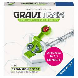 GraviTrax. Expansion Scoop.