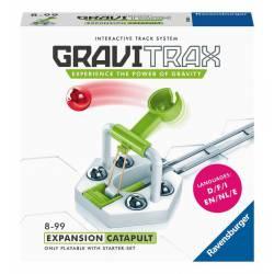GraviTrax. Expansión Catapult.