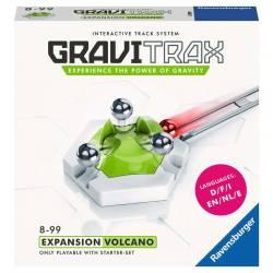 GraviTrax. Expansión Tip tube.