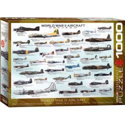 World War Ii Tanks. 1000 pcs.