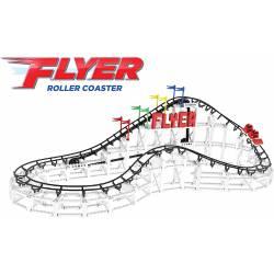 Flyer Roller Coaster.