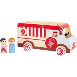 Toy Fire Engine.