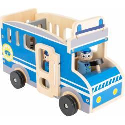 Toy Ice Cream Truck.