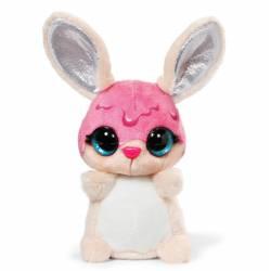 NICIdoss, Tofflemoffle rabbit, 16 cm.