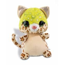 NICIdoss, Limlu leopard, 16 cm.