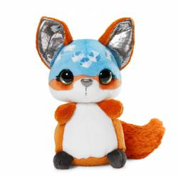 NICIdoss, Droppy fox, 16 cm.