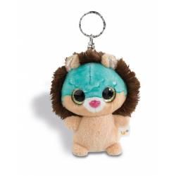 NICIdoss, LImba lion, key chain.