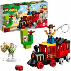 Toy Story Train.