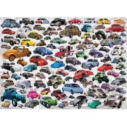 What´s your bug? 1000 pcs.
