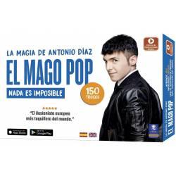 Mago Pop.
