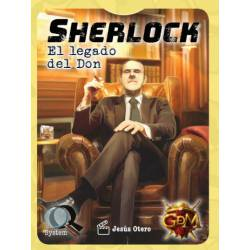 Sherlock: Der Pate. GDM