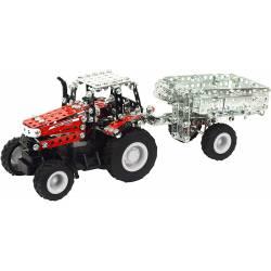 Tractor Massey Ferguson MF-7600. RC.
