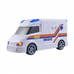 Ambulane. TEAMSTERZ