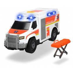 Ambulance. DICKIE TOYS