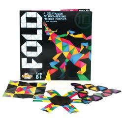 Folding puzzles.