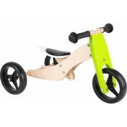 Training Tricycle 2-in-1.