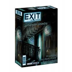Exit. El museo misterioso.