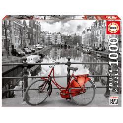 Amsterdam, 1000 pcs.