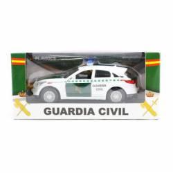 Coche de la Guardia Civil. PLAYJOCS 72307C
