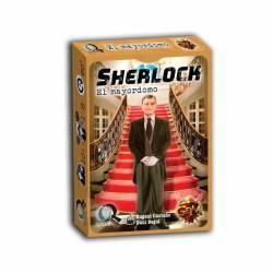 Sherlock: Entre tumbas. GDM