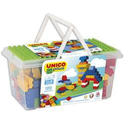 Construction set. UNICO PLUS