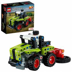 Mini Claas Xerion.
