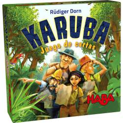 Karuba Junior.