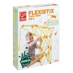 Flexistick. Truss Crane.