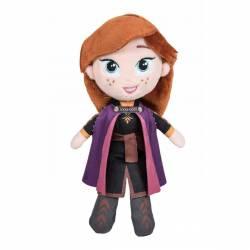 Frozen II. Anna.