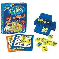Bilingual Zingo.