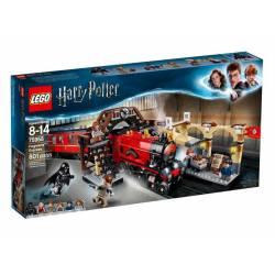Harry Potter: Expreso de Hogwarts.