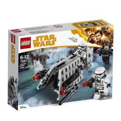 Imperial Patrol Battle Pack.