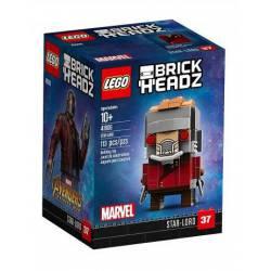 Brick Headz, Star Lord.