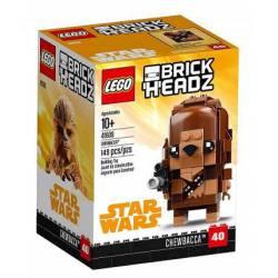 Brick Headz, Kylo Ren (Star Wars).