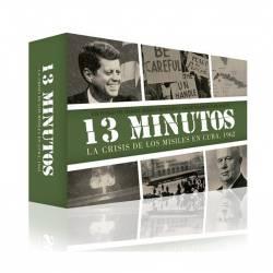 13 Minutos.