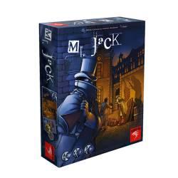 Mr. Jack London.