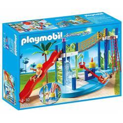 Water park play area. PLAYMOBIL 6670
