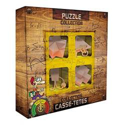 Collection Casse Tetes.