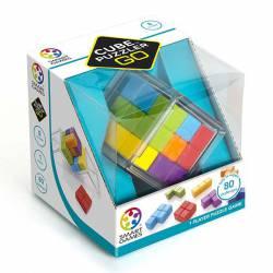 Cube Puzzler Go.