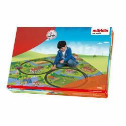 Play mat. MARKLIN 72210