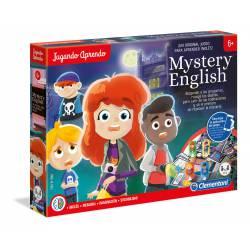 Mystery English.