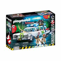 Ghostbuster Ecto-1. PLAYMOBIL 9220