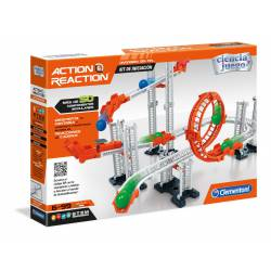 Action & Reaction Kit.