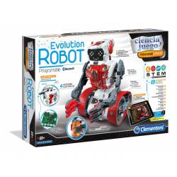 Evolution Robot.