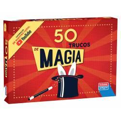 50 Magic trick.