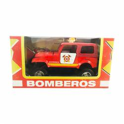 "Peugeot ""Bomberos"". MONDO MOTORS B1319"